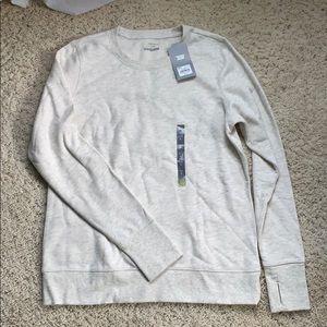 Tek gear long sleeve shirt